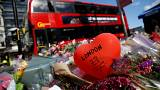 London traffic begins to return to normal after terrorist attack