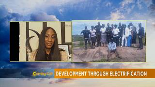 Development through rural electrification [The Morning Call]