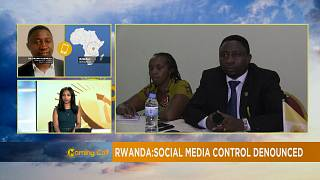Rwanda's electoral commission to regulate social media [The Morning Call]