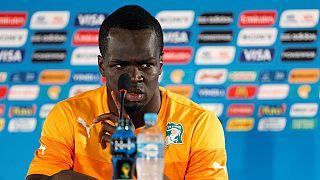 Ivorians mourn footballer Cheick Tiote