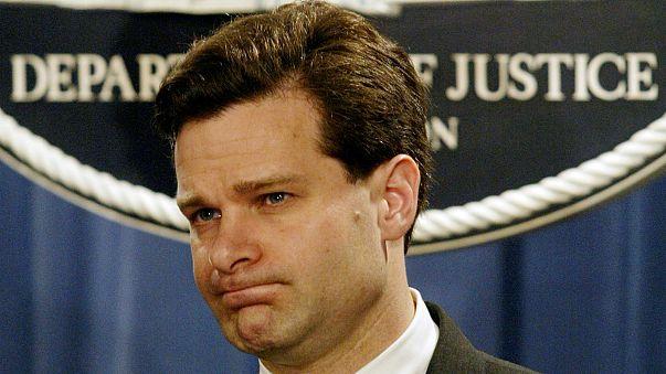 Кристофер Рэй выдвинут на пост нового главы ФБР