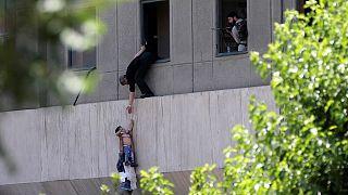 Grupo Estado Islâmico ataca Teerão