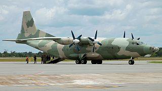 Militärflugzeug mit 120 Passagieren in Myanmar vermisst