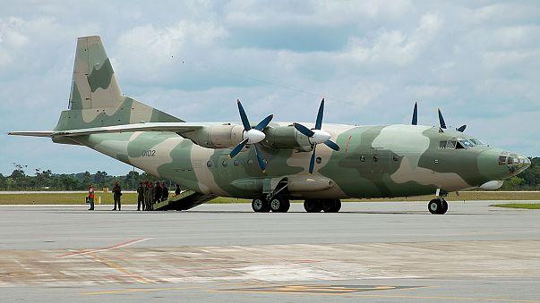 Myanmar: precipita aereo con 116 passeggeri