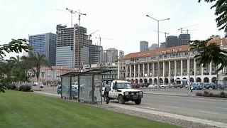 China concede perdão parcial da dívida a Angola