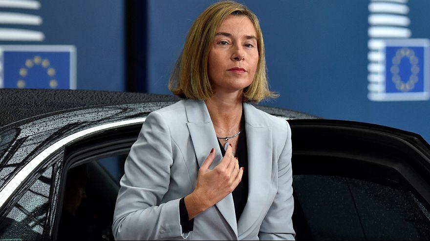 União Europeia prepara investimentos em defesa