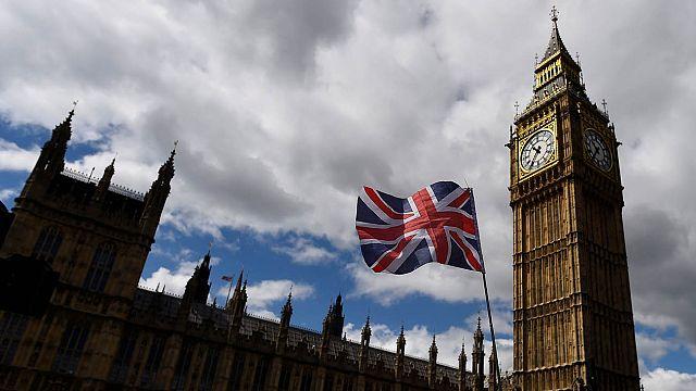 Die Briten haben die Wahl