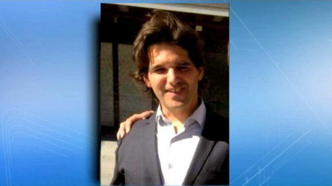 La familia del español Ignacio Echeverría confirma su muerte en el atentado de Londres