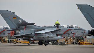 المانيا تنقل قواتها من انجرليك التركية إلى الأزرق في الأردن