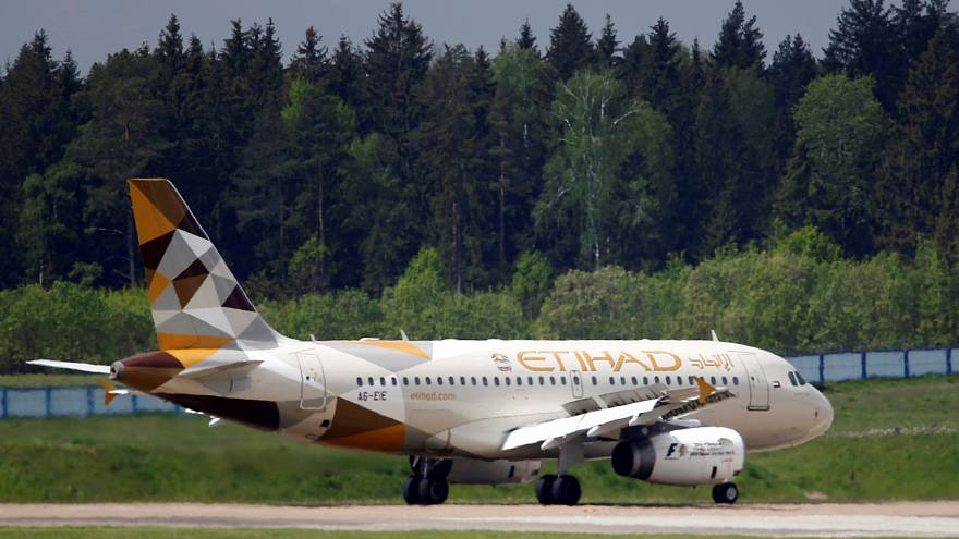 الاتحاد للطيران تحظر حاملي الجوازات القطرية من السفر إلى الإمارات