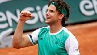 Dominic Thiem fulmina a Djokovic