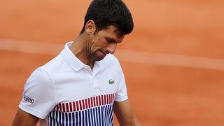 Roland-Garros : jour 11