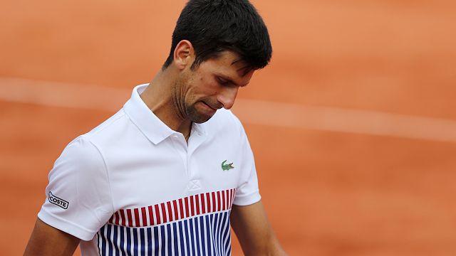 Fransa Açık'ta son şampiyondan erken veda