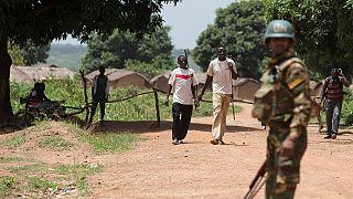 L'Union européenne soutient la Centrafrique à hauteur de 382 millions d'euros