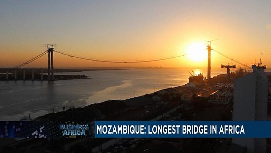 Mozambique: Africa's longest suspension bridge to attract more investments [Business Africa]