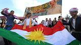 Kurden: Unabhängigkeitsreferendum im September