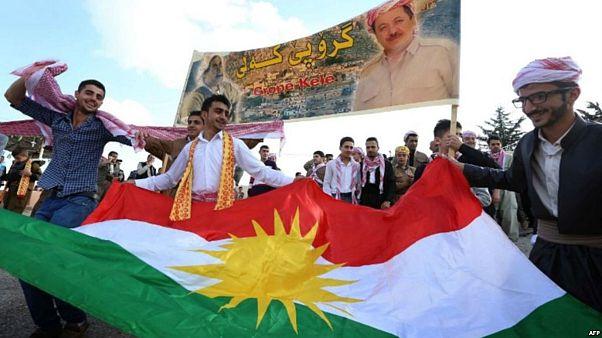 اقلیم کردستان عراق سوم مهر همهپرسی استقلال برگزار میکند