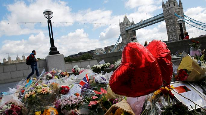 Death toll in London attack rises to eight