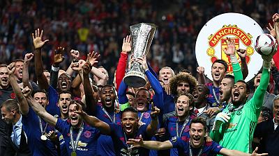 Man United overtake Real Madrid to top Forbes football rich list