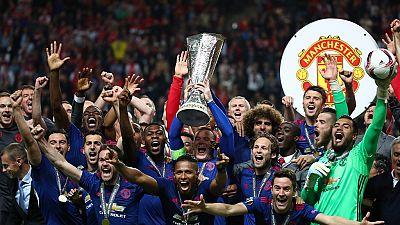Manchester united, club le plus riche de la planète