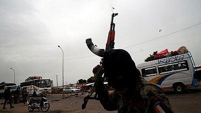 Côte d'Ivoire: des experts de l'ONU à Abidjan pour des enquêtes sur les armes découvertes à Bouaké