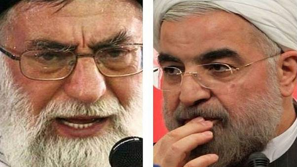 خامنئي وروحاني يردان على الهجوم الدموي الذي شهدته طهران