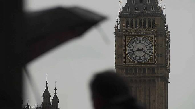 İngiltere'deki AB vatandaşlarının Brexit endişesi