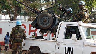 RCA: les casques bleus du Congo-Brazzaville pourraient être expulsés