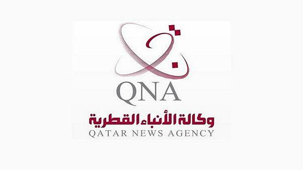 """الداخلية القطرية تحدد مصادر قرصنة موقع وكالة الأنباء """"قنا"""" الإلكتروني"""