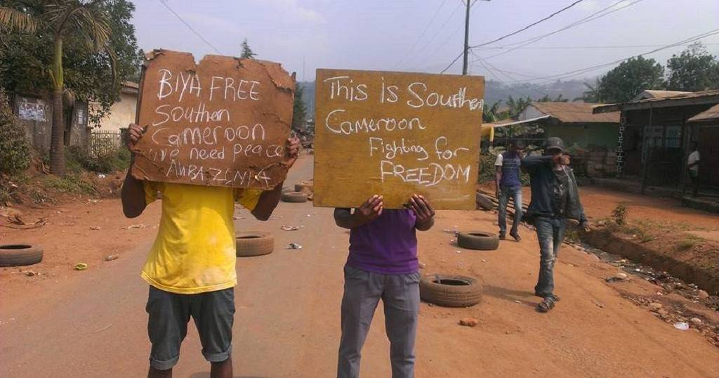 Cameroon Military Court Denies Bail To Anglophone