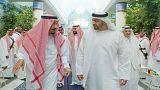 افزایش فشار کشورهای عربی حاشیه خلیج فارس بر قطر