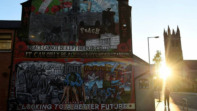 Brexit: how to protect the peace in Northern Ireland