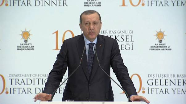 Turkey to send more troops to Qatar