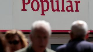 Spain's Banco Popular brought back from the brink