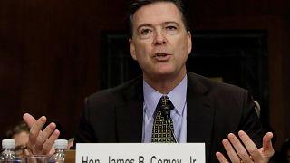 من هو المدير السابق لمكتب التحقيقات الفدرالي جيمس كومي؟