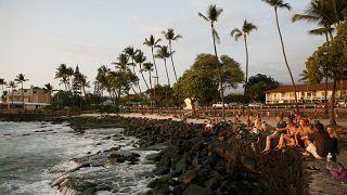 Klima: Hawaii verpflichtet sich zu Pariser Abkommen