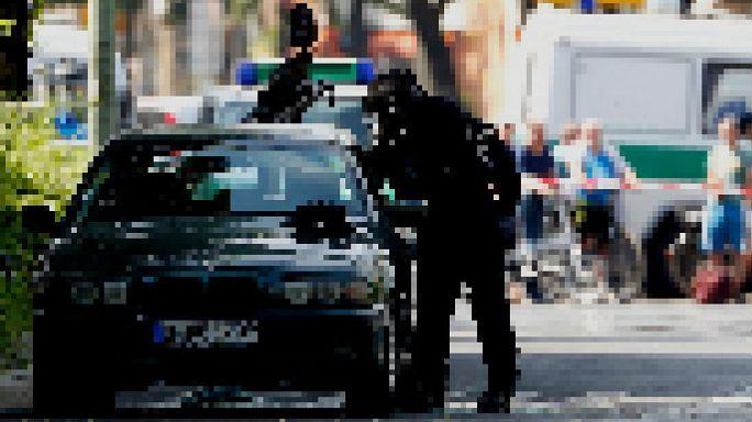 Entführung in Leipzig: Polizei befreit Mädchen (12)