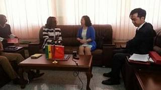 China's cash donation to Ghana's Attorney General stokes harsh reaction