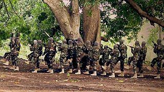 """Somalie : les shebab attaquent une base militaire, pertes """"importantes"""""""