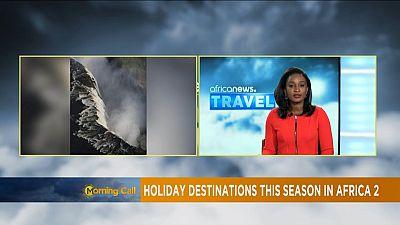 Destinations de vacances en Afrique (partie 2)