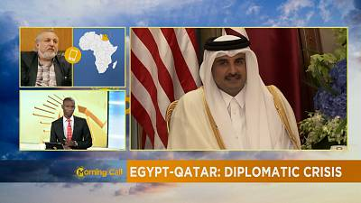 Égypte - Qatar : Crise diplomatique [The Morning Call]