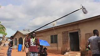 Kumawood au Ghana, fabrique express de films d'action