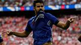 Le blues de Diego Costa