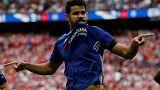 Chelsea feuert Diego Costa (28) - per SMS