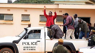 Zambie : le chef de l'opposition sera jugé pour trahison
