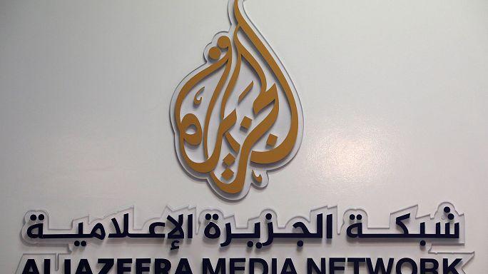مستقبل قناة الجزيرة قي ظل الأزمة الخليجية