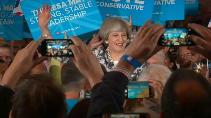 Legislativas britânicas: Brexit não é critério