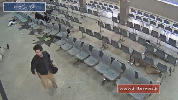 Iran: gli attentatori avevano combattuto in Iraq e Siria con l'Isil