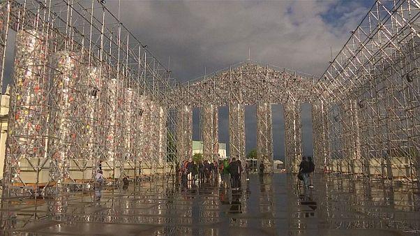 Documenta 14: Εγκαίνια και στο Κάσελ μετά την Αθήνα