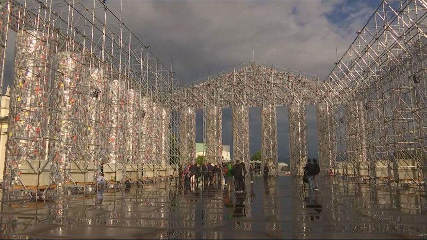 Arranca en Kassel La Documenta, la exposición de arte contemporáneo más grande del mundo